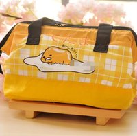 Wholesale Cute Lunch Bag cm Box Warm Handbag Food Isothermic Bags for Lunch Office Outdoor