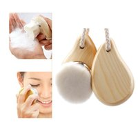 Wholesale Deep Clean Face Brush Cleansing Exfoliate Cleanser Facial Cleaning Brush Skin Care Massage Face Wash Cleaner Brushes Beauty Pore
