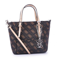 Wholesale fashion women pu leather Handbag With Crossbody Strap NWT bag Small SKUGU022