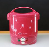Wholesale Household mini rice cooker rice cooker vehicle Mini rice cooker rice cooker L capacity household appliances