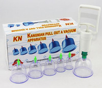 Wholesale Hot Sale cup Therapy Cupping Chinese Modern Vacuum Healthy Cupping Winners Cups Ancient Treatment