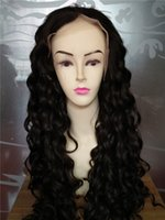 beyonce hair styles - synthetic lace front wig kanekalon hair made beyonce style deep wave inch