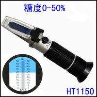Wholesale Brix Hand held brix Refractometer