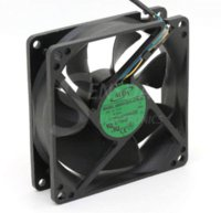 Wholesale ADDA AD0912UX A7BGL DC12V A CPU chassis server inverter cooling fans Fans amp Cooling Cheap Fans amp Cooling