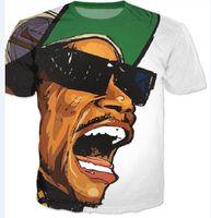 baseball tees women - Pop Punk Hip hop Dizzy Arts Wiz Khalifa D Print T shirts Unisex Mens Women Tops Tee School Unversity Running baseball shirts short sleeve