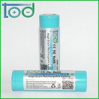 Wholesale High Quality TOD INR V mAh A Rechargeable Li ion Battery High Power Battery