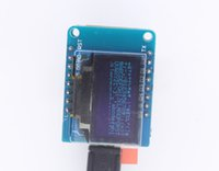 Wholesale Arduino OLED Shield For ESPea Internet Of Things Bluetooth Module