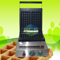 belgium waffle makers - 110v v Electric Belgium Waffle Makers for cake size MM