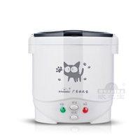 Wholesale Shunde oushiba mini electric cooker L24V truck electric cooker for truck driver OUSHIBA C2