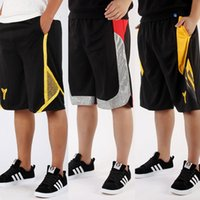 Wholesale Bryant new loose pants breathable quick drying Running Shorts thin models big yards