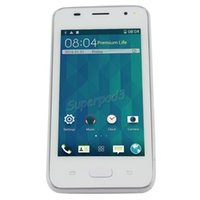 android tnt - TNT POST Inch Mobile Phone Single Core SC6820 MB RAM Android Unlocked H Mobile V8 G GSM Smart Cell Phones