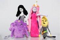 adventure time toys plush - Adventure Time Plush toy Lumpy Space Princess Plush Doll Toys High Quality cm Mix style