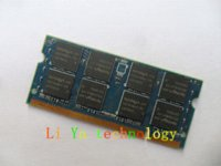 Wholesale Nanya GB DDR2 PC2 Notebook memory Original authentic ram Memory Cheap Memory Cheap Memory