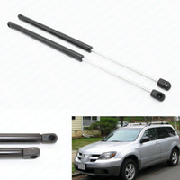 Wholesale 2pcs Auto Tailgate Lift Supports Shock Gas Struts for Mitsubishi Outlander