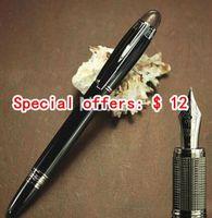 best fountain pen - Business High Quality Best Design genuine special fine Pen Vivid Fountain Pen Black Ink