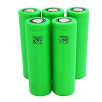 amp classes - 100 A Class Sony VTC4 VTC5 mah mah Cell Battery HIGH Drain amp Best V Rechargeable Lion Batteries Fedex Free
