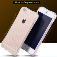 balloons for sale - Hot sale balloon drop resistance Transparent phone back cover of TPU Soft Nano Shockproof protective Case for iphone SE Plus