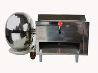 Wholesale 220V New DZ Small Herbal Coating Half automatic Pill Making Machine Maker