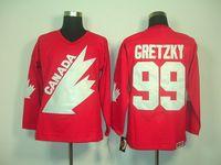 Wholesale 2016 top Men s Edmonton Throwback Hockey Jerseys Wayne Gretzky Jersey Home Blue White New Orange Vintage CCM Stitched Jerseys C Patch