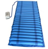 alternating mattress - 200 cm V Mattress Overlay Pump Bedsore Inflatable Alternating Pressure