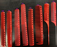 Wholesale The YS Park comb Fine Cutting Comb Inch