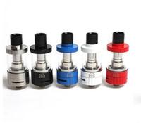 Innokin atomizador isub V tanque Quick Clean Top-Fill 3.0ml precio más barato rojo, azul, negro, ss, blanco está disponible isubV coolfire 4TC100w