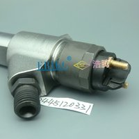 Wholesale original injection pump parts injector bico oil injector diesel fuel pump injector FAW B470