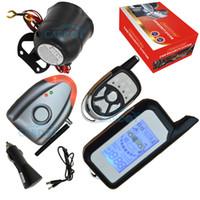 Two Way air shocks installation - DIY car alarm system is with air pressure detection alarm shock sensor alarm no installation DIY mode wireless siren alarm