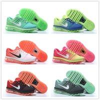 Wholesale Hot Sale Running Shoes Men s Women s Air Cushion Sneaker Newest Release Sneaker Athletic Shoes Size EUR
