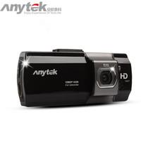 Wholesale car dvd Original Anytek AT550 Novatek Car DVR Full HD P Wide Angle Vehicle Car Camera G Sensor WDR Night Vision Function