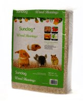 Wholesale Sundog Natural Apple Small Pets Bedding White Birch Wood Shavings Franchise Online Pounds SU826