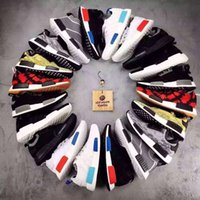 athetic shoes - Glitch Camo mens shoes NMD Runner outdoor nmd runner pk sports athetic footwear women Nice Kicks