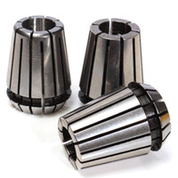 Wholesale 3pcs ER25 Inch Spring Collet Chuck Set for CNC Milling Lathe Tool