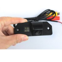 Wholesale Promotion Car Rear View Reverse Backup Camera Rearview Parking For Ford Focus C For Mondeo For C Max