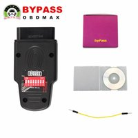 audi immobilizer - Hot sale ECU Chip Tunning BYPASS for Audi Skoda Seat VW BYPASS Immobilizer the Best ECU Unlock Immobilizer Tool vag immo bypass