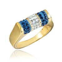 amazing brass - Guaranteed New Amazing Gold Plating Ring for Women