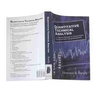 analysis book - Quantitaltive Technical Analysis HOT seller students books