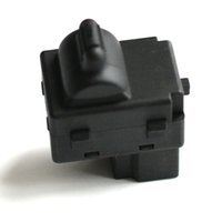 Wholesale 56007695AC Window Switch for Chrysler Dodge Jeep Passenger Rear Side Single Button