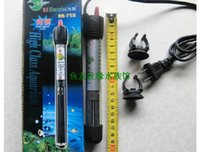 Wholesale RS w Risheng aquarium constant temperature quartz proof electric heating rods stick cm