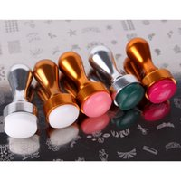 Wholesale Professional Exquisite Nail Art DIY Pattern Printing Machine Stamp Stamper Nail Manicure Tools