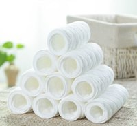 Wholesale Baby Diapers for sale The sun Ju three layer ecological cotton diaper Non folding baby diaper can be repeated washing no fluorescent agent