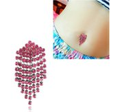 Alloy bell princess - 0337 nice style Belly Button Navel Rings Body Piercing Jewelry Dangle Accessories Fashion Charm Princess Lady
