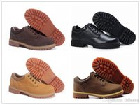 best western toppings - 2016 Hot Sale TlMBERlANDs Boots Mens for Top quality Best Leather Fashion Outdoor Casual Waterproof Classic Retro Work Shoes