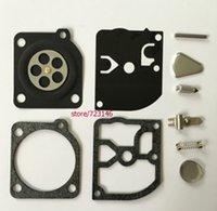 Wholesale Carburetor Repair Kit Carb Rebuild Tool Gasket Set ZAMA RB RB50