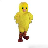 baby chick picture - Baby Chick Mascot Costumes Cartoon Character Adult Sz Real Picture