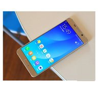 call back - Cheap Price Note5 Unlocked g Mobile Phone GHZ Android Phone call quot Cell phone RAM GB ROM inch Note Smartpone VS s6 s7 i6s