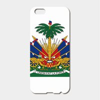 armed pc cases - For iPhone S Plus SE S C S iPod Touch case Hard PC Haiti Coat of Arms Pop Logo Phone Cases