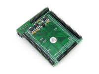 altera cyclone board - Altera Cyclone Board EP4CE10F17C8N EP4CE10 ALTERA Cyclone IV FPGA Development Evaluation Core Board board color board magnetic
