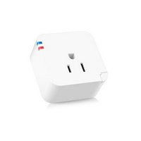 Wholesale Remote Wifi smart US plug for Iphone Ipad Android Smartphone socket Wireless Switch Smart socket wifi socket timing control