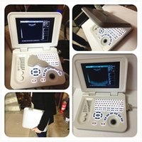 Wholesale Ultrasound scanner portable ultrasound machine price portable handy scanner notebook ultrasound one probe medical ultrasound box scanner